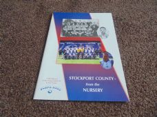 Stockport County - from the Nursery